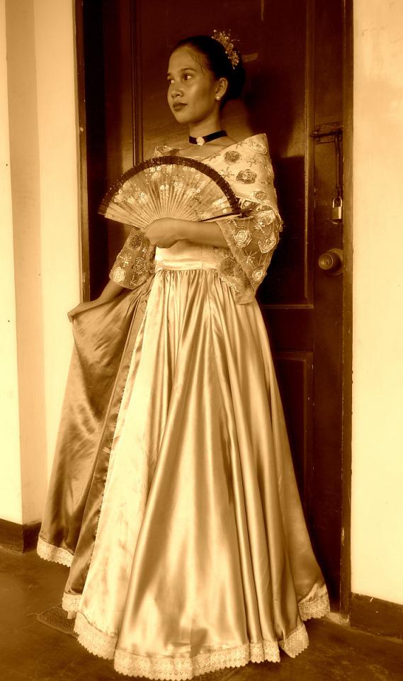 maria clara dress dyapox blipfoto