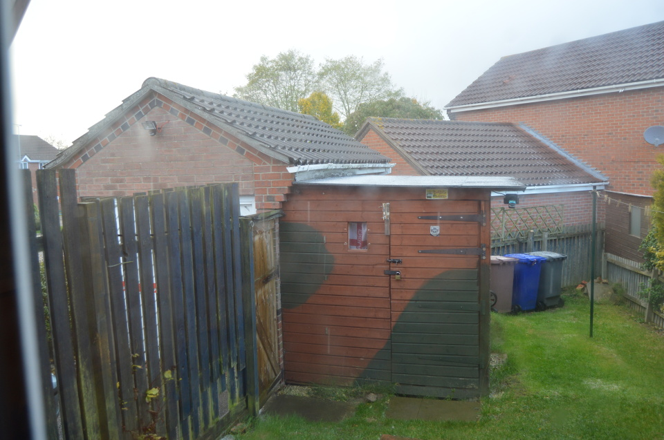 My shed tinyclanger blipfoto for My shed app