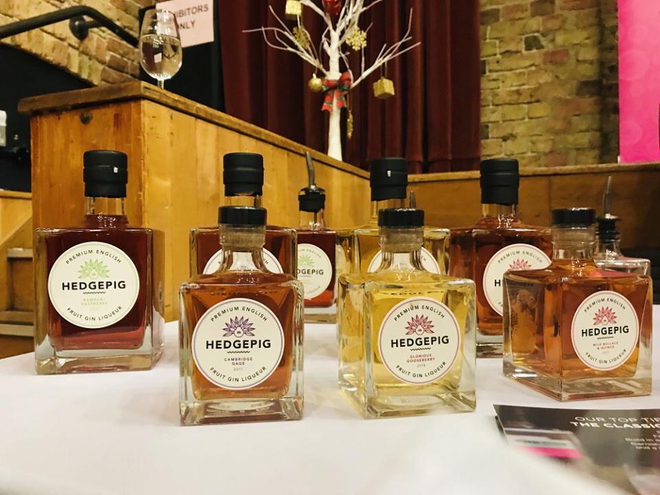 Ely Wine and Spirit Festival 2018