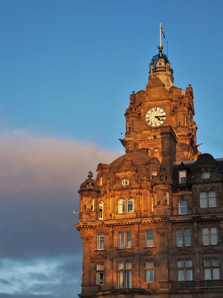 Edinburgh Light Musselburghlass Blipfoto