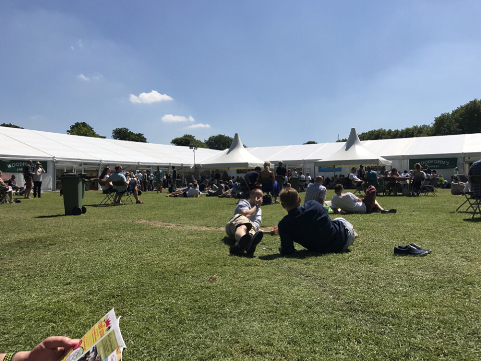 44th Cambridge Beer Festival